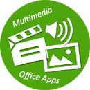 Мултимедия и офис приложения - февруари 2016 icon