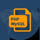 PHP & MySQL - юни 2014 icon