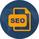 Digital Marketing and SEO - март 2015 icon