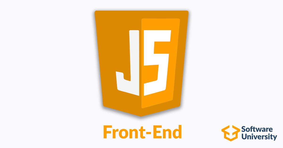 JavaScript for Front-End icon