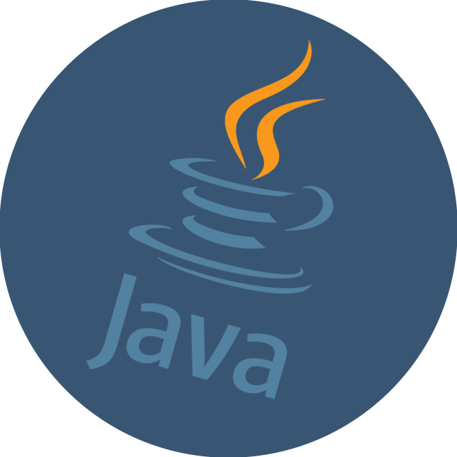Java Web Basics - септември 2019 icon