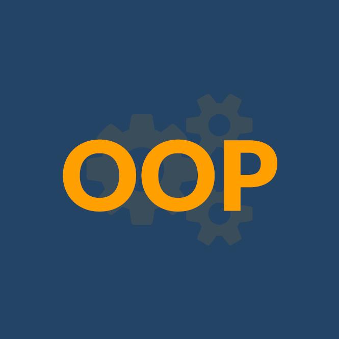 C# / Java OOP - октомври 2020 icon