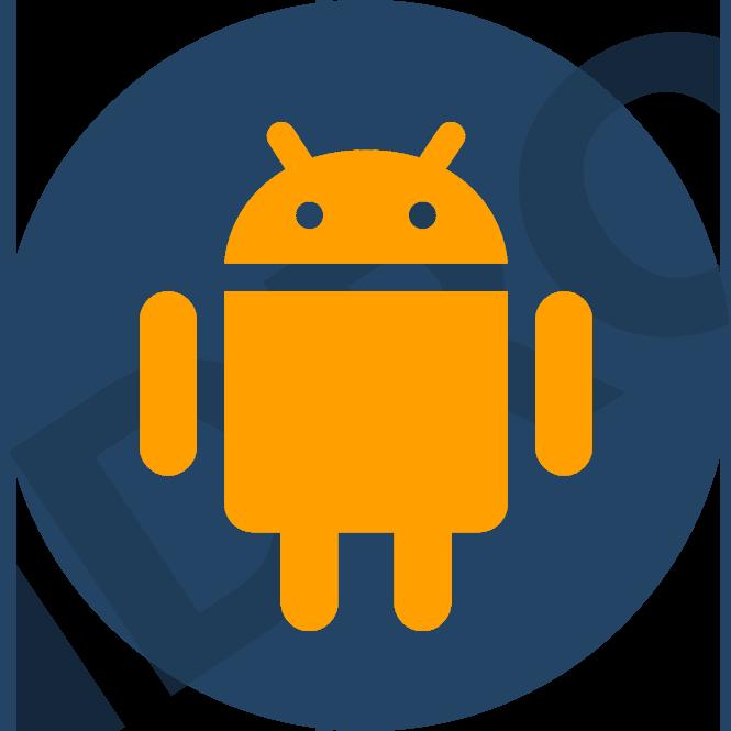 Android Development - май 2019 icon