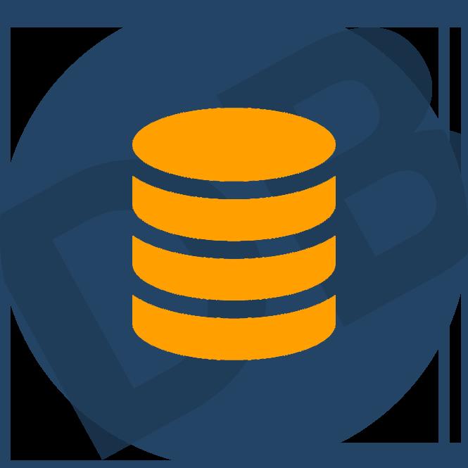 MS SQL / MySQL - септември 2020 icon