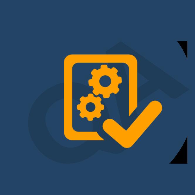 QA Fundamentals - септември 2018 icon