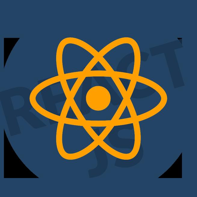 ReactJS – октомври 2019 icon